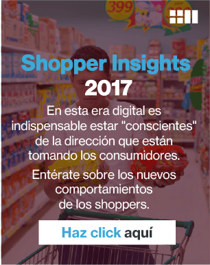 Shopper Insights 2017