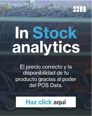 In Stock Analytics y POS Data